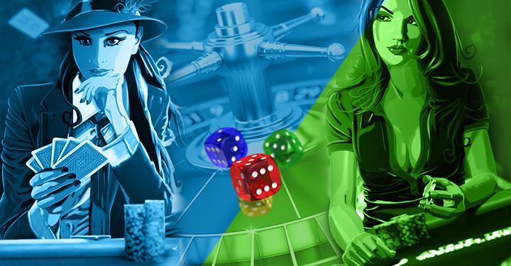 Online Casinolarda Piyango Benzeri Oyunlar