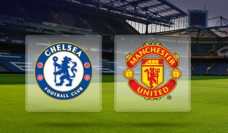 Superbetin Chelsea - Manchester United Canlı