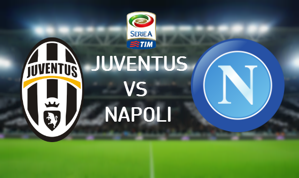 Süperbetin Juve vs Napoli Canlı