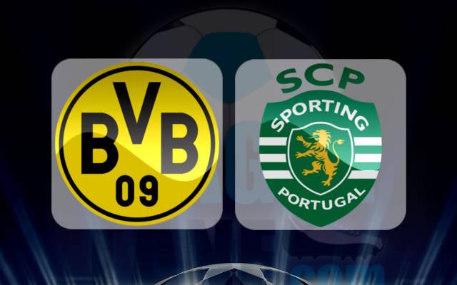 Süperbetin Dortmund - Lizbon Canlı