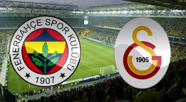 Superbetın Fenerbahçe - Galatasaray canlı