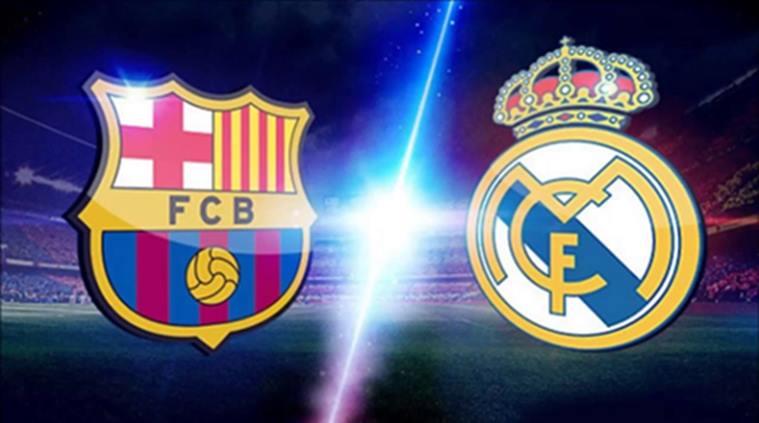 Barcelona Real Madrid Canlı İzle