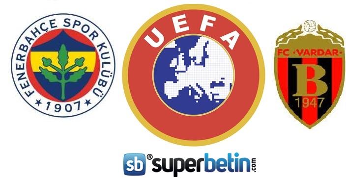 Fenerbahçe Vardar