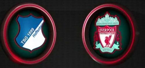 Hoffenheim Liverpool