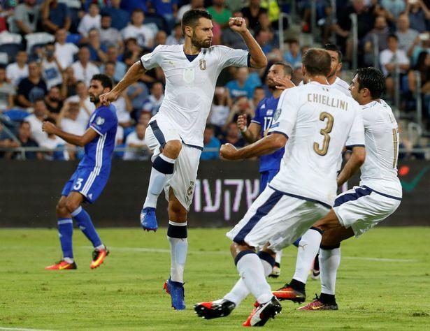 İtalya İsrail Maçı Canlı İzle
