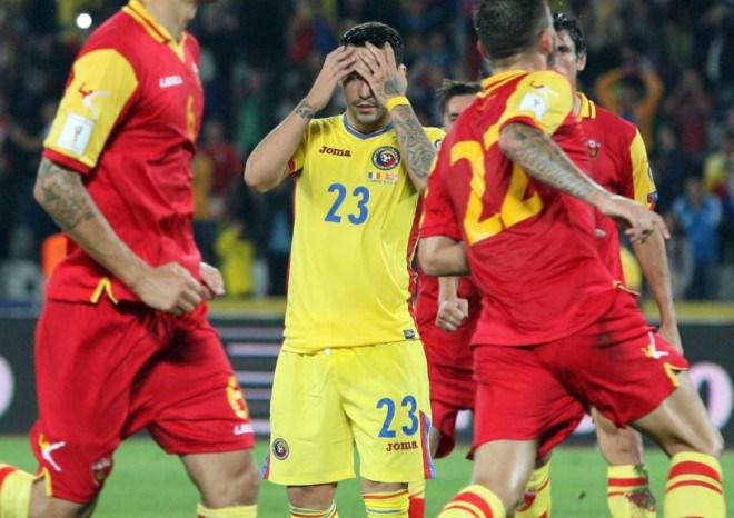 Karadağ Romanya Maçı Canlı İzle
