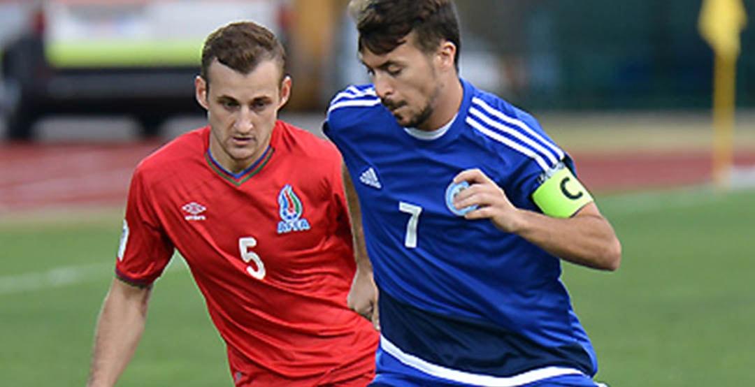 Azerbaycan San Marino Maçı Canlı İzle