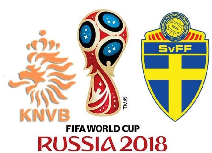 Hollanda İsveç Maçı Canlı İzle