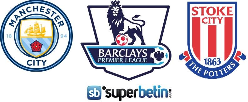 Manchester City Stoke City Maçı Canlı İzle