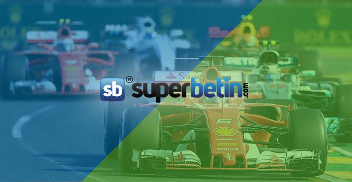 Formula 1 Bahisleri