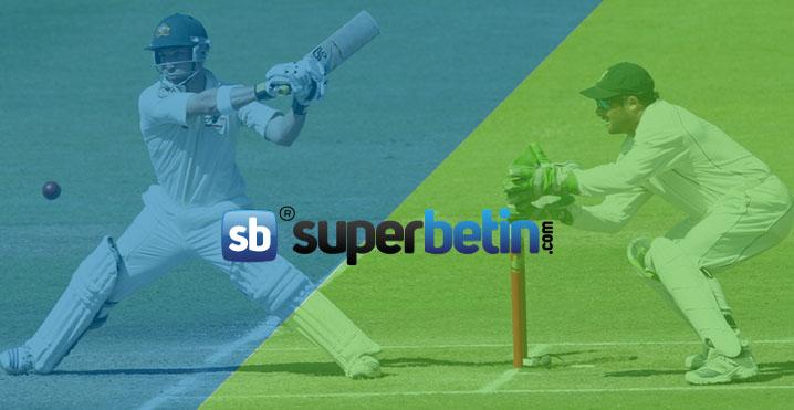 Kriket Bahisleri Süperbetin