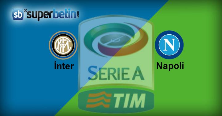 İnter Napoli Maç Tahmini