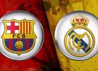 Barcelona Real Madrid Maçı Canlı İzle