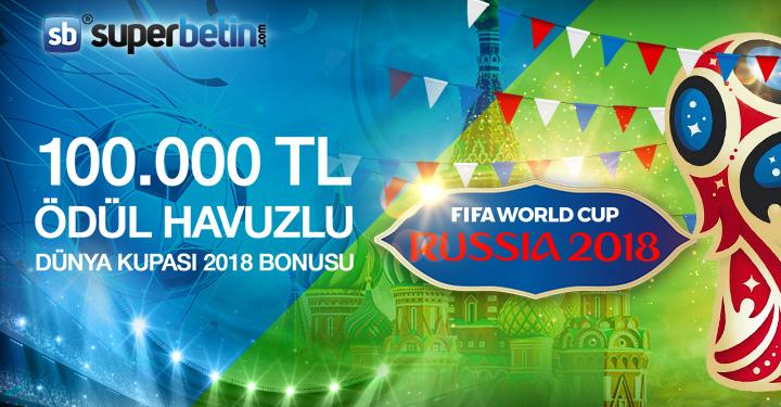 Dünya Kupası Bonusu
