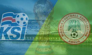 İzlanda Nijerya Maçı Canlı İzle