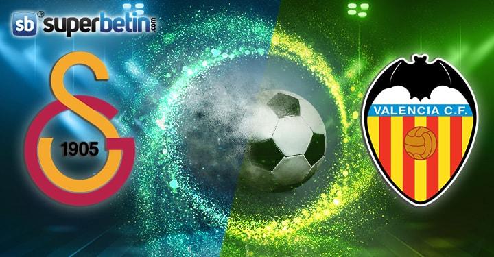 Galatasaray Valencia Maçı Canlı İzle 21 Temmuz 2018
