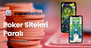 Poker Siteleri Paralı